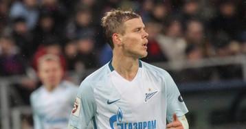 Акинфеев, Кокорин, Глушаков: СМИ перечислили заподозренных в допинге российских футболистов