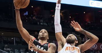 GANTER: What we learned during Raptors road trip