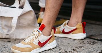 The Best Sneaker of 2017