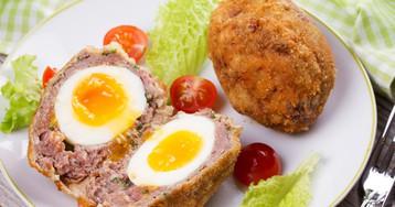 Яйца по-шотландски от Гордона Рамзи
