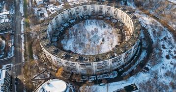 Легендарные метры: сколько стоит жилье в известных домах Москвы