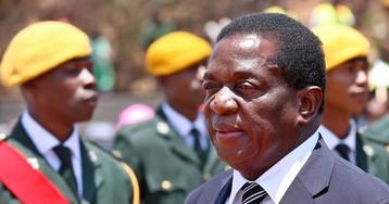После присяги нового президента Зимбабве стоимость биткойна взлетела до 17875 $