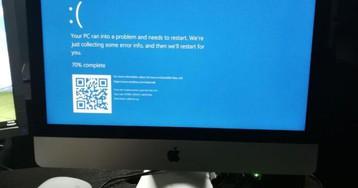В macOS High Sierra обнаружена серьезная уязвимость! Рассказываем, как себя обезопасить