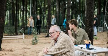 Гордон снимает новый фильм с Борисом Березовским