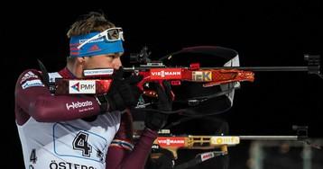 Шипулин, Логинов и Гараничев выступят в индивидуальной гонке