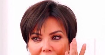 """Kris Jenner probably just hinted at Kylie Jenner and Khloe Kardashian's pregnancies on """"KUWTK"""""""