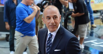 Who the Hell at NBC Approved Matt Lauer's in-Office Sex Dungeon?