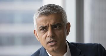 London Mayor: Trump Not Welcome After Retweeting 'Vile' Group