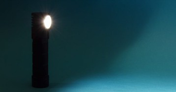 Обзор Skilhunt H03 — лучшего фонаря для туризма и рыбалки