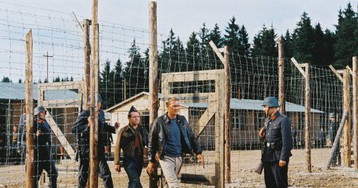 How to Plan for an Escape From a Prisoner of War Camp