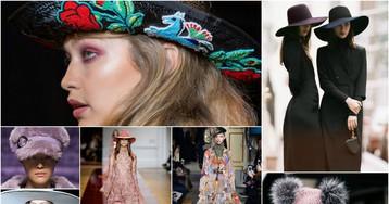 Красиво и удобно: модные платья на зиму 2018