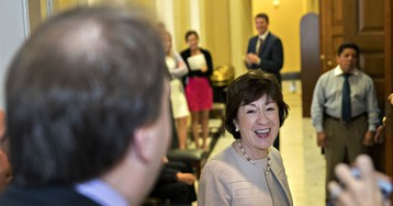 Balance of Power: Everything at Stake Today in Senate Tax Vote