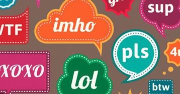 ТЕСТ: Разбираетесь ли вы в английском сленге?