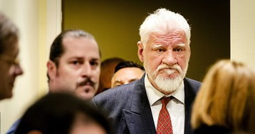 Praljak and Goering: the suicides of two war criminals raise questions and tell a story | Open door