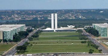 Militar rouba veículo dos Bombeiros e é detido no Congresso