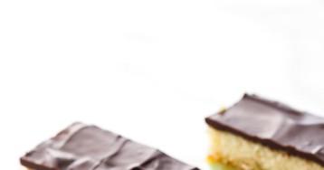 Italian Ombre Layer Cookies