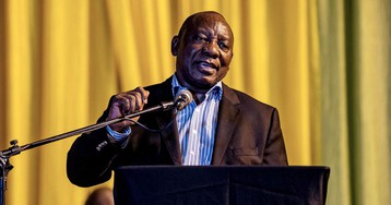 Limpopo Province Backs Ramaphosa to Lead South Africa's ANC