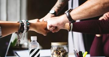 Коллективная организационная эффективность