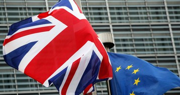 EU Says Onus Is on U.K. for Brexit Progress