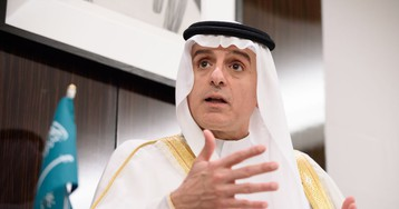 Saudi King Absent at GCC Summit Overshadowed by Qatar Crisis