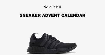 Highsnobiety Sneaker Advent Calendar: Day 5
