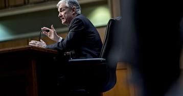 Warren Casts Lone Vote Against Powell in Senate Committee