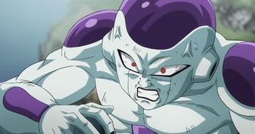 Dragon Ball Super: Teoria mostra como Freeza será eliminado do torneio do poder