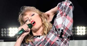 Taylor Swift quebra o silêncio sobre julgamento contra DJ David Mueller