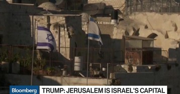 U.S. Allies Demand Meeting on Jerusalem