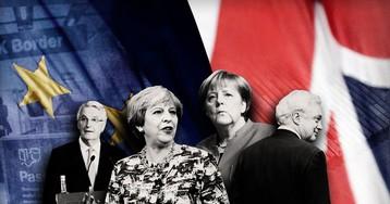 Brexit Bulletin: Trying Again