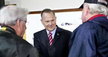 Alabama Senate Race Exposes Deep Rift Within Republican Party