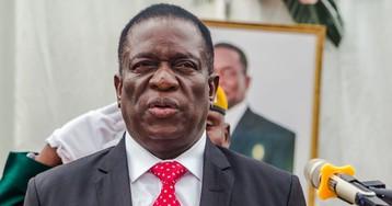 White Zimbabwean Farmer Has Land Returned Under New Government