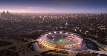 Рим опередил Санкт-Петербург и примет матч открытия ЧЕ-2020