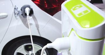 Продажи подержанных электромобилей в России выросли в 3,5 раза