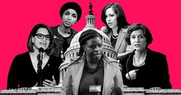These 8 Women Should Run for Al Franken's Senate Seat