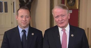 New Jersey Congressmen Push for SALT Deduction