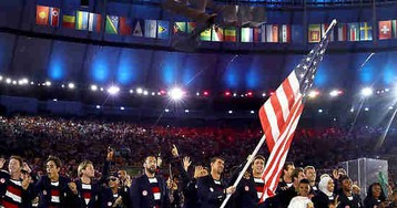 Белый дом допустил, что США могут пропустить Олимпиаду-2018