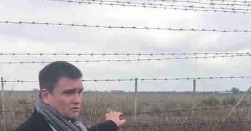 Глава МИД Украины обрадовался бегству этнических венгров из Закарпатья