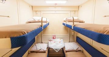Пассажиров поездов повергли в шок: обитателям верхних полок запретили шевелиться