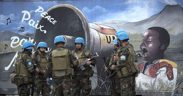 14 UN Peacekeepers Killed, 53 Hurt in Congo Attack