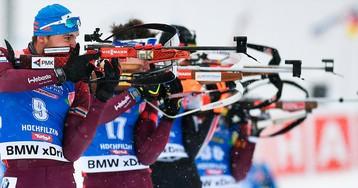 Эстафетный марафон на Sportbox.ru!