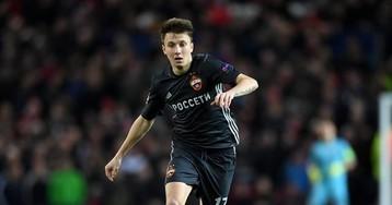 The Sun: «Челси» предложит ЦСКА 17 миллионов евро за Головина