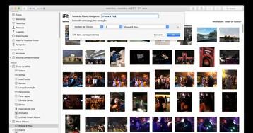MM Responde: como identificar o aparelho que fez uma foto/um vídeo no Fotos?