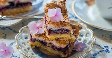 Пляцок (торт) «Пани Валевская»