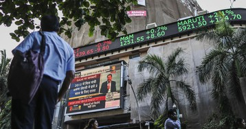 India Election Season Casts Shadow on Asia's Priciest Stocks