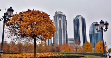 Анапа, Грозный и Дубна возглавили рейтинг удобных для жизни городов