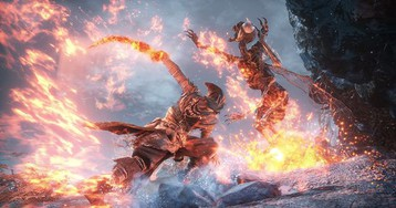 Grab Dark Souls III and All of Its DLC For Just $30