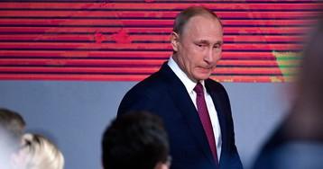 Polish Official Says Putin Responsible for Plane Crash That Killed President