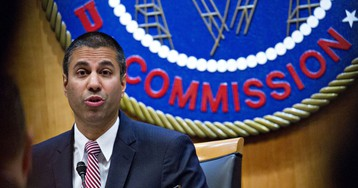 FCC Votes to End Net Neutrality Rules
