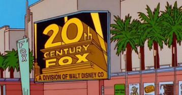 Disney купила Fox за 52 млрд долларов. Но мы об этом знали уже давно